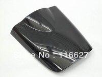 Black Rear Pillion Seat Cowl Cover For 2003 2006 Honda CBR600RR CBR 600 RR F5