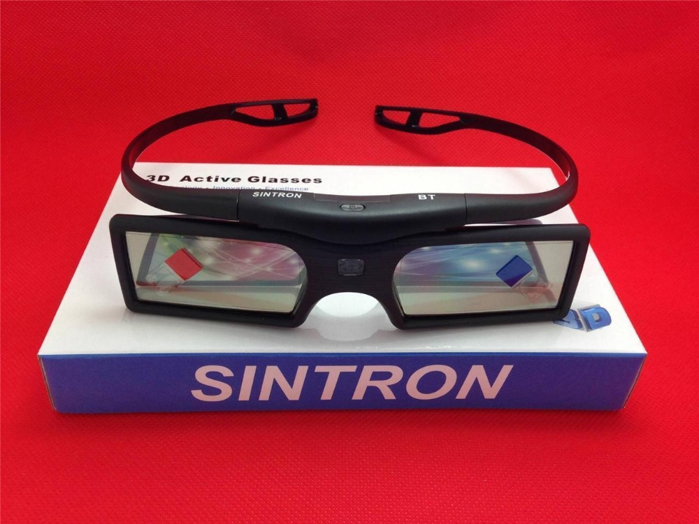 4pcs/lot 3D <font><b>RF</b></font> Active <font><b>Glasses</b></font> for UK 2015 2016 <font><b>Sony</b></font> 3D TV & TDG-BT500A TDG-BT400A