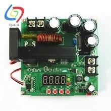 B900W di Ingresso 8 60V a 10 120V 900W DC Converter Ad Alta Precisione di Controllo A LED Boost convertitore FAI DA TE Trasformatore di Tensione Modulo Regolatore