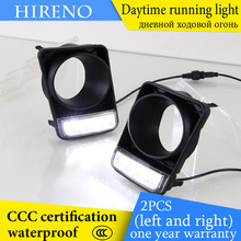 Hireno AUTO WAY For Holden Commodore VE Serie 1 SV6 SSV SS top Car Daytime running lights Signal Function Relay Waterproof 12V