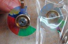 NEW Original projector color wheel for BenQ PB6115/PB6100/PB6120/PB6105