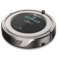 Sweeping robot automatic intelligent household vacuum cleaner ultra thin mute mop machine