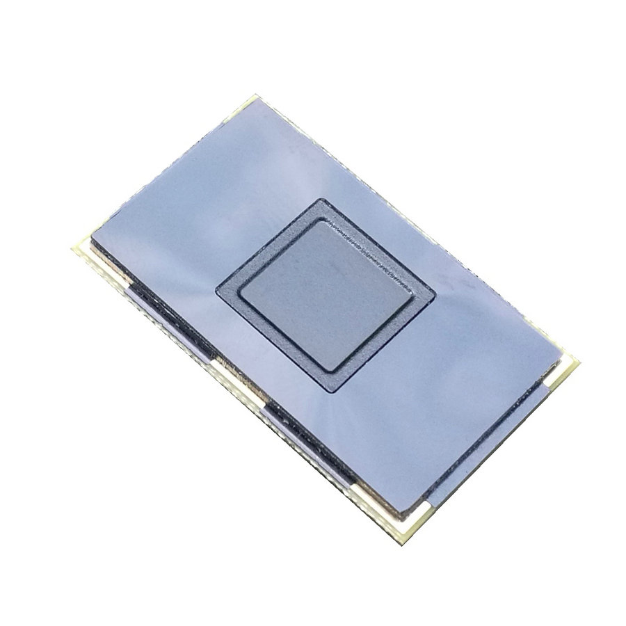 R302 Integrated Capacitance Fingerprint Pattern Acquisition and Recognition Module