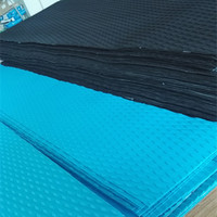 Non Slip Adhesive Eva 3 M High Surf Skate Deck Pad Paddle. 2200*650*5mm Surfing Board stomp pad remorque pliable