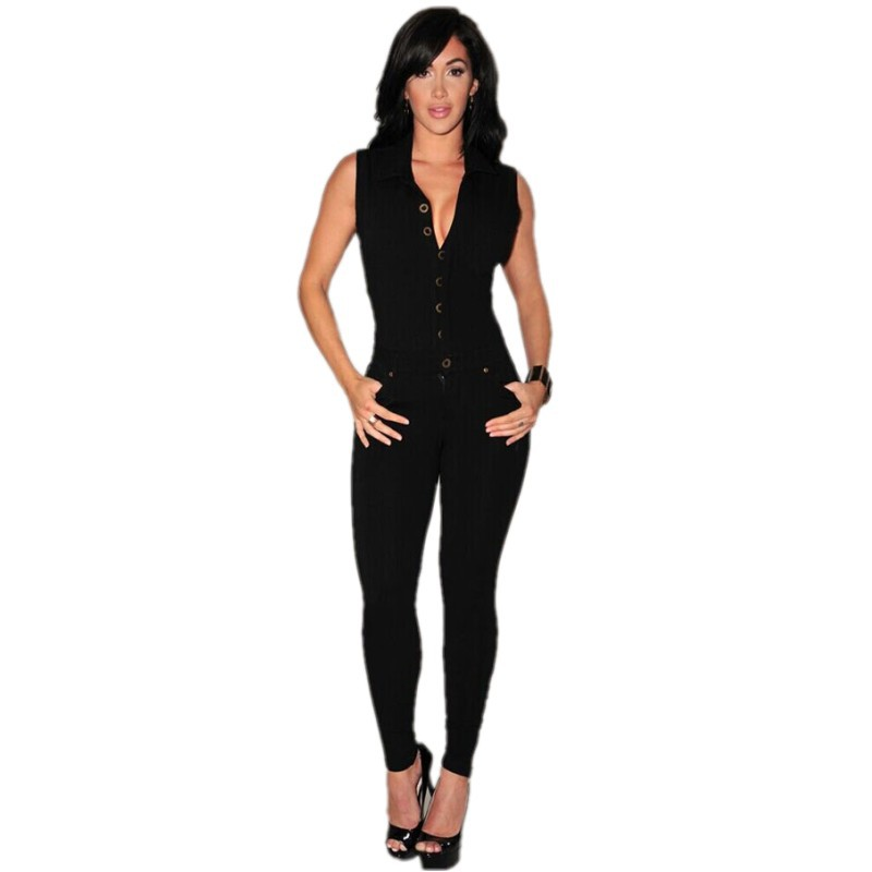 Online Buy Wholesale ladies formal jumpsuits from China ...