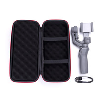 Hard drive EVA Travel Carry Bag For DJI OSMO Mobile 2 Handhold Gimbal Protect Cover Storage Case On the Go Carrying Bags
