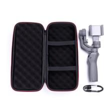 Hard drive EVA Travel Carry Bag For DJI OSMO Mobile 2 Handhold Gimbal Protect Cover