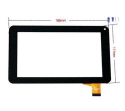 Сенсорный экран 7 дюймов для Trekstor Surftab Breeze 7,0/DEXP Ursus Z170 kid / fusion PC-7021 dexp ursus s170i