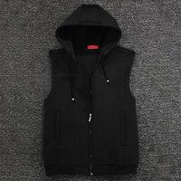Free shipping Plus size 2xl 10xl men's vest fat guy cotton male vest waistcoat Outerwear & Coats chest 170 cm for 180kg