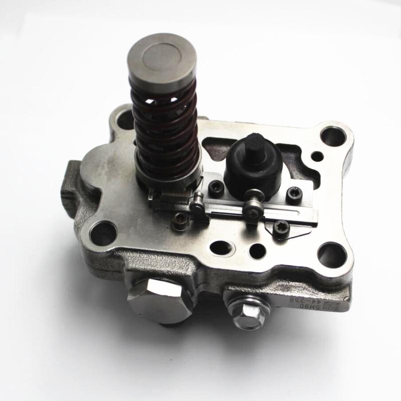 For Yanmar engine parts 4TNV94 4TNV98 fuel injection pump X5 head rotor