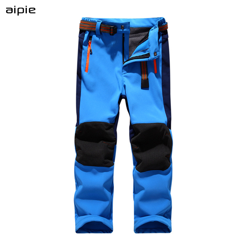 C4520 Brand Autumn Winter Children Patchwork Keep Warm Trousers Kids Boys Girls windproof waterproof Sport Children Pants c4520 brand autumn winter children patchwork keep warm trousers kids boys girls windproof waterproof sport children pants