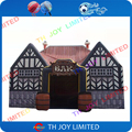 26ftL*16.5ftW  inflatable pub bar,inflatable pub tent,inflatable bar tent,inflatable irish pub