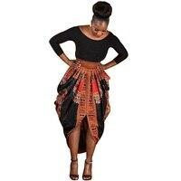 Women Autumn Winter Maxi Dress 2016 Long Sleeve Print Sexy Vintage African Dashiki Dresses Woman Plus Size Bodycon Dress CP1652