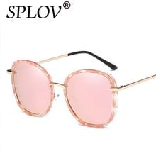 New Women's Glasses Female Famous Brand Polarized Sunglasses Woman Fashion Luxury Designer Sun Glasses For Women Oculos de sol