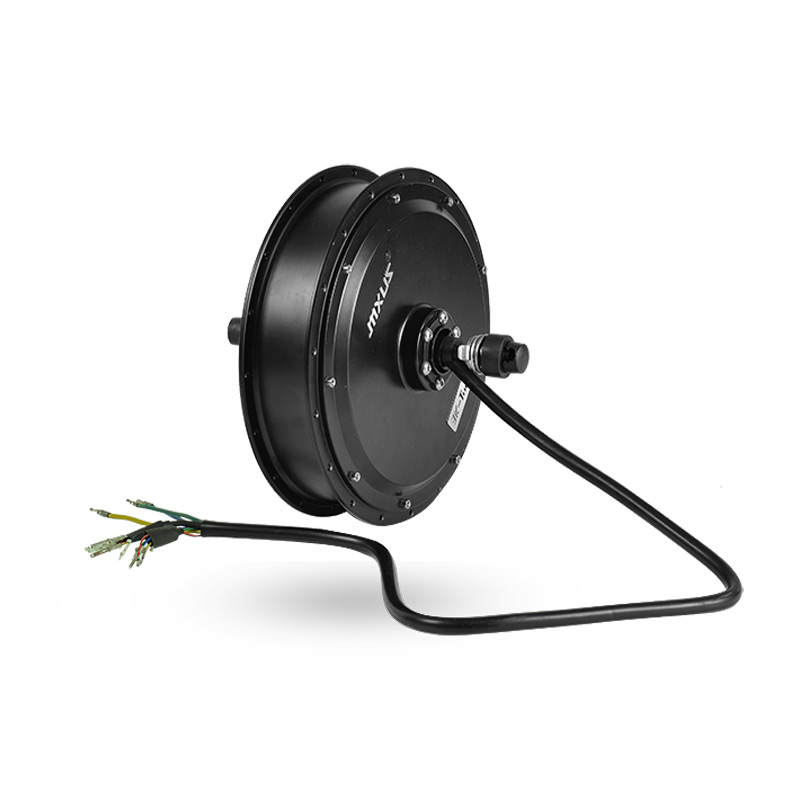Top MXUS 3000W Rear Hub Motor for electrci bike 1