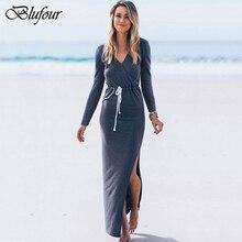 Ankle Length Pencil Dress