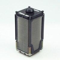 1U радиатор охлаждения для LGA 2011 (узкий тип) SNK P0047PS SNK P0047PS 1U пассивный процессор кулер для процессора