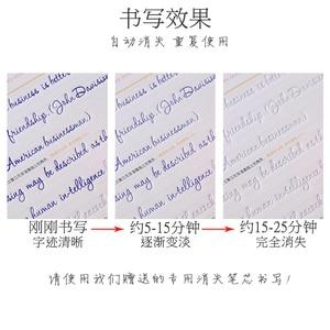 Image 3 - جديد وصول 3 قطعة/المجموعة الإنجليزية الخط الدفتر للأطفال الأطفال الكتابة جميلة الإنجليزية بسرعة تمارين الخط الكتب