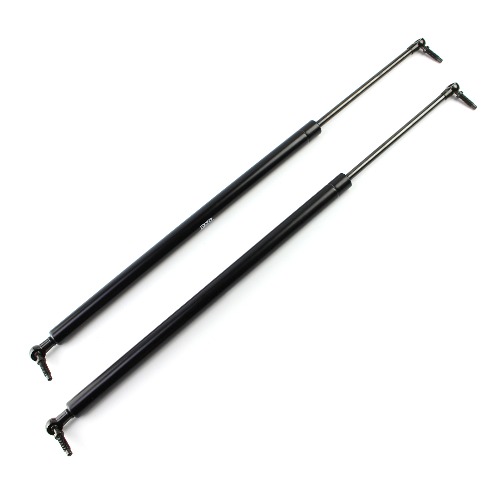 1Pair Auto Front Hood Lift Supports Gas Shocks Struts Charged Fits For Lexus LS430 Sedan 2001- 2004 2005 2006 18.36 Inches