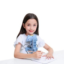 correction Neck Care Tool Children Eye Device Primary School Sitting Posture Corrector Correct Writing Postures Plastic children s study table and chair set primary school posture home simple student writing desk