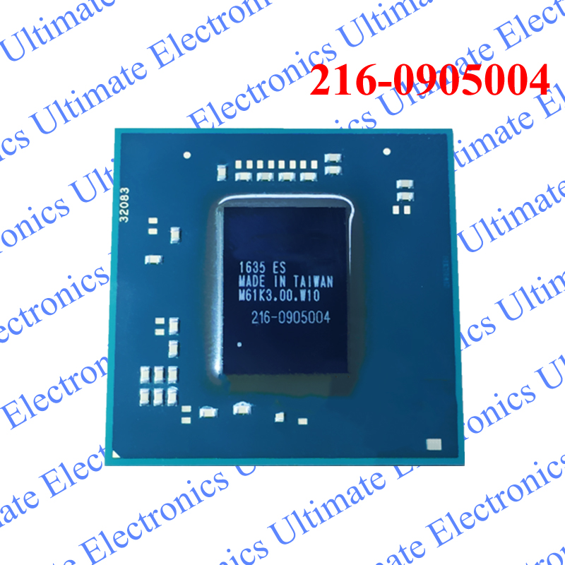 ELECYINGFO Used 216-0905004 216 0905004 BGA chip tested 100% work and good qualityELECYINGFO Used 216-0905004 216 0905004 BGA chip tested 100% work and good quality