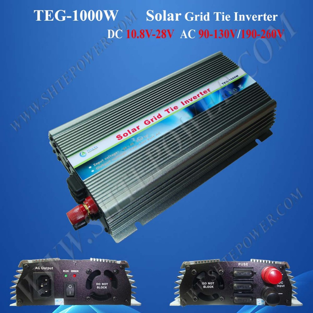 1000w micro inverter mppt on grid pv solar inverter 1000w dc 10.8-28v to ac 100v/120v1000w micro inverter mppt on grid pv solar inverter 1000w dc 10.8-28v to ac 100v/120v