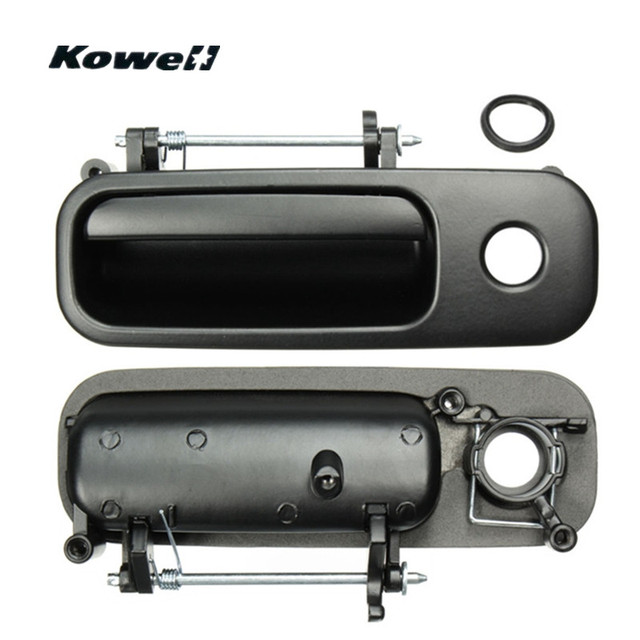 KOWELL Back Rear Tailgate Boot Luggage Door Lock Handle Exterior Out Trunk Handle for Volkswagen VW  sc 1 st  AliExpress.com & KOWELL Back Rear Tailgate Boot Luggage Door Lock Handle Exterior Out ...