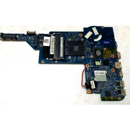 669084 001 for HP DM4 DM4 3000 Laptop Motherboard  Free Shipping 100% test ok|dm4| |  - title=