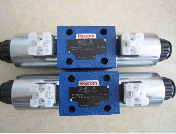 mt pro rexroth valves