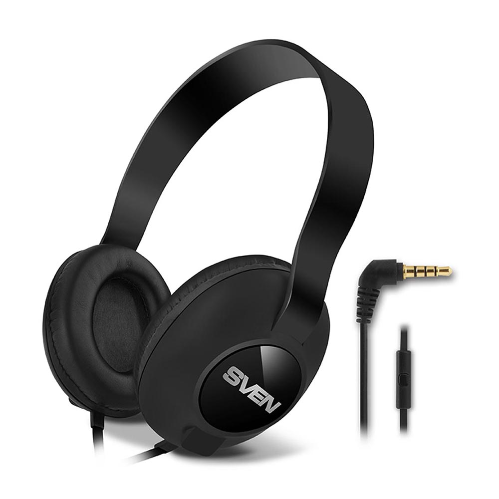Consumer Electronics Portable Audio & Video Earphones & Headphones SVEN SV-015312 gaming headset wireless headphones bluetooth earphone edifier g4 headphone earbuds earphones with microphone red and green color