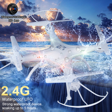L15 2 4GHz RC Quadcopter Wifi Real Time Transmission W LED Light font b Drone b