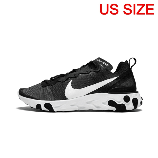 NIKE – chaussures de course REACT ELEMENT 55, baskets originales pour hommes