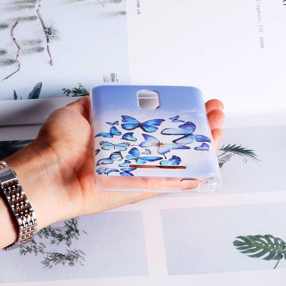 بارد 152 مللي متر ل Xiaomi Redmi ملاحظة 3 برو حالة لينة سيليكون حقيبة لهاتف Xiaomi Redmi ملاحظة 3 برو رئيس SE طبعة خاصة العالمية