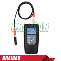 CM 1210A Coating Thickness Gauge