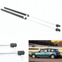 2pcs Auto Gas Charged Struts Spring Hatchback Lift Support Fits for 1992 1993 1994 1995 Honda Civic 3 Door Hatchback 18.27 inch