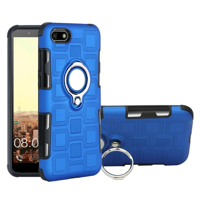Huawei Honor 7A 5.45 Inch DUA-L22 case cover Huawei Y5 prime 2018 Y5 2018 case cover (15)