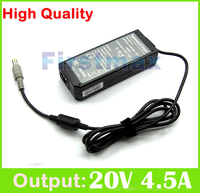 90W 20V 4 5A Universal AC Power Adapter For Lenovo For ThinkPad L412 L420 L421 L430