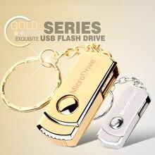 Ключевыми серебро/золото флэш-накопитель memory stick flash drive поворотный металл цепи micro