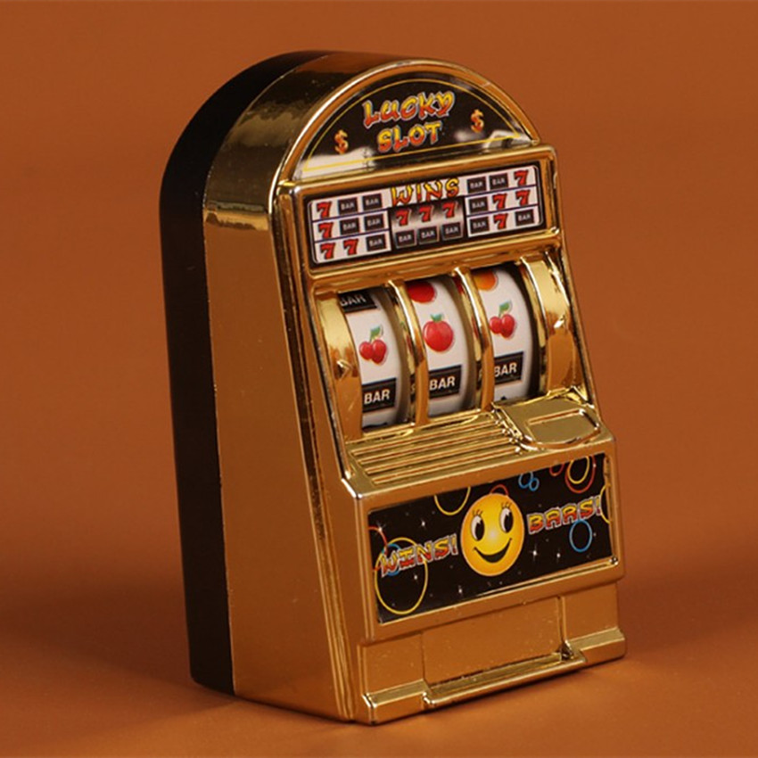 Slot machine cavernicoli