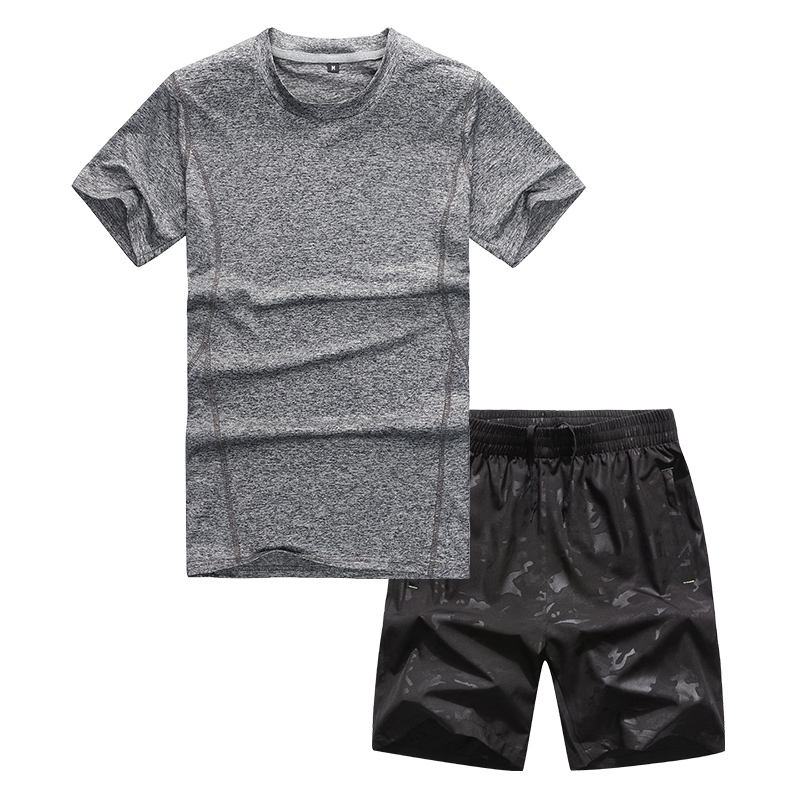 44b545a222 Buy running clothes men set and get free shipping on AliExpress.com