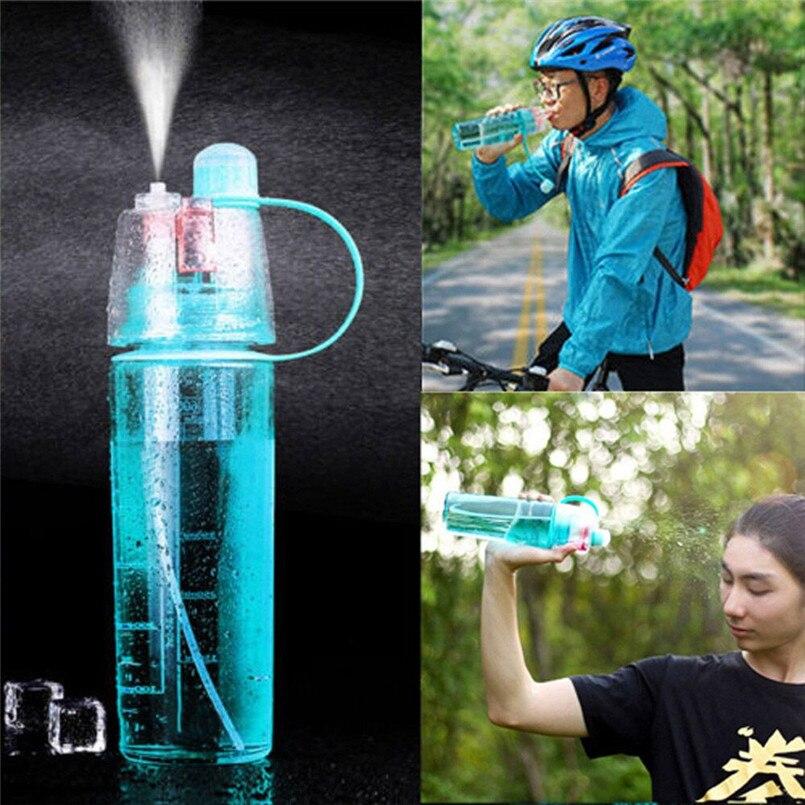 Snowshine #4501 Открытый Спорт Велоспорт велосипед Велосипедный Спорт Путешествия воды пить бутылки Портативный герметичным Кубок бутылки спрей ... ...