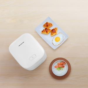 Image 5 - IN STOCK Xiaomi Mijia Electric Rice Cooker 1.6L Kitchen Mini Cooker Small Rice Cook Machine Intelligent Appointment LED Display