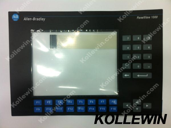 все цены на  NEW KEYPAD FOR PanelView 1000 Gray Terminals 2711-K10G 2711-K10G1 2711-K10G3 2711-K10G8 2711-K10G9 FREESHIP 1YEAR WARRANTY  онлайн