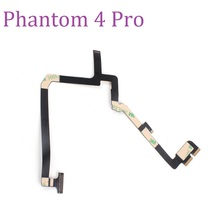 Gimbal Phẳng Cáp Linh Hoạt Ribbon Sửa Chữa Cáp cho DJI Phantom 4 Pro/+ sửa chữa Phụ Tùng Thay Thế