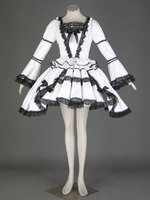Cosplay animation clothing wholesale LOLITA culture Lolita Dress loaded 19 generation H89