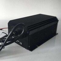CLEN 24V9A carregador Inteligente para baterias de chumbo ácido  carregador de Totalmente fechado  à prova d' água Carregadores     -