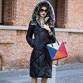 Mulheres jaqueta de inverno para baixo casaco ucrânia manteau hiver femme doudoune femme das mulheres casacos de inverno e casacos casaco jaqueta feminina