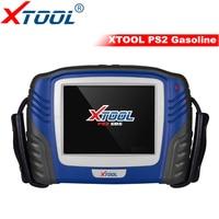 Новый оригинальный XTOOL PS2 GDS бензин версия профессиональный инструмент диагностики автомобиля PS2 GDS Ключевые программист масла сброса беспл