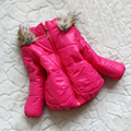 Cemigo 2015 девушки дети верхняя одежда дети пальто девушка мода пальто IG215