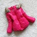 Cemigo 2015 meninas casaco crianças Outerwear crianças casaco moda casaco IG215